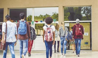 Wahpeton schools facing enrollment fluctuations