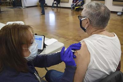 COVID-19 vaccine available to ND public beginning March 29
