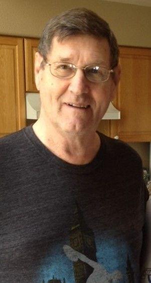 Larry Dean Steward, 82
