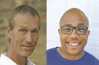 Wolfgram, Woods running for Wahpeton's 4th Ward