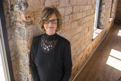 Kathy Hammer, 67