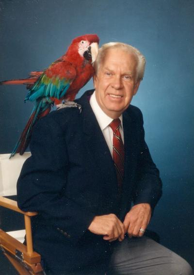 Donald Stewart, 88