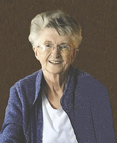 Joan Margaret Wawers, 81