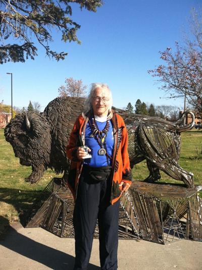 Emmett Eastman remembered by community