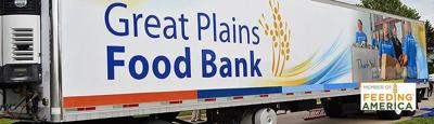 Mobile Food Pantry coming to area July 10