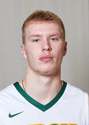 Christensen leaves NDSU basketball to focus on mental health