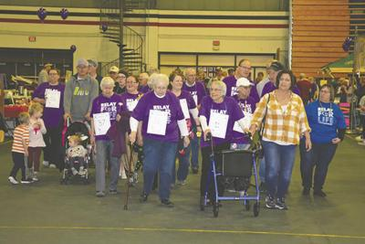 Relay for Life prepares for 2021 event