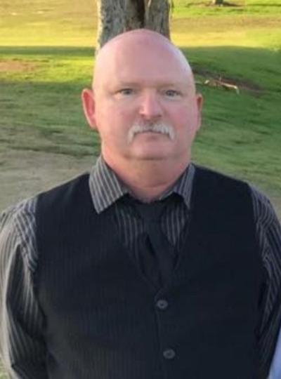 Kevin M. McKibben, 55