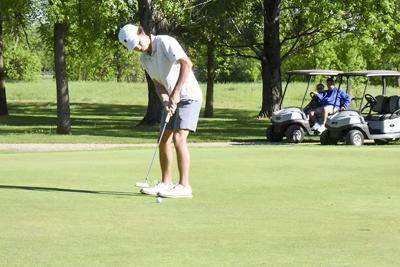 Wahpeton's Hansen prepares for final state tournament