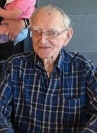 Willard 'Bill' Hamann, 93