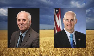 North Dakota House Bill 1026 focuses on preventing grain fraud