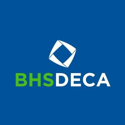 Breckenridge high schooler places 2nd in state for DECA competition