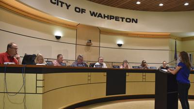 Wahpeton, Richland advised to return to face masks