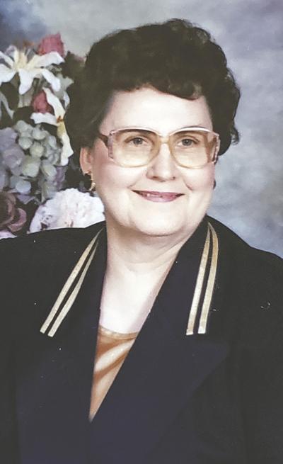 Marjorie J. Lemke, 83