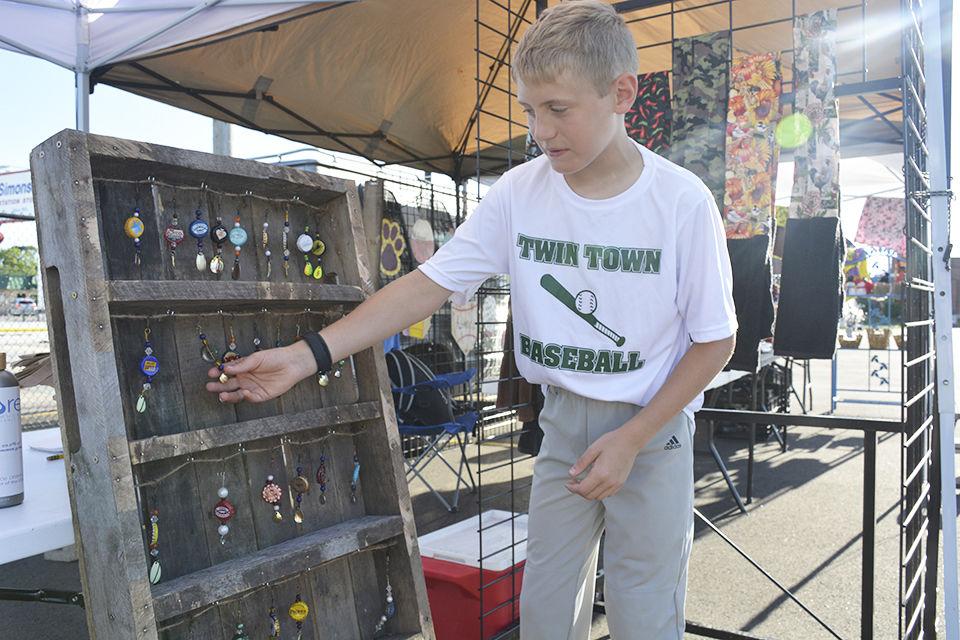 Gardeners Market returns to Twin Towns Area