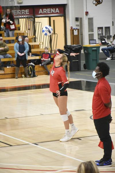 Wildcats volleyball off to historic start