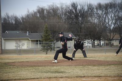 Wildcats baseball opens Mon-Dak play