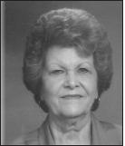 Martha Lou Watkins