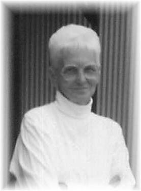 Pauline (Milligan) Stuart