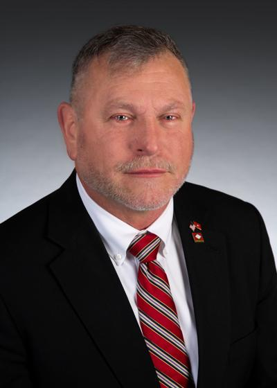 Representative Marcus Richmond