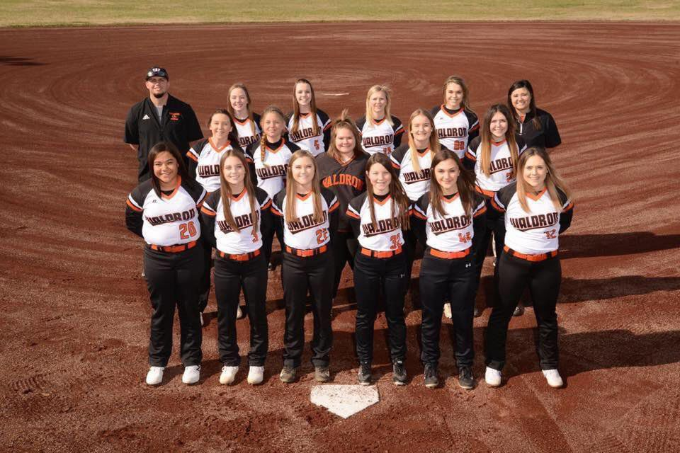2019 Bulldog Spring Sports Wrap-up