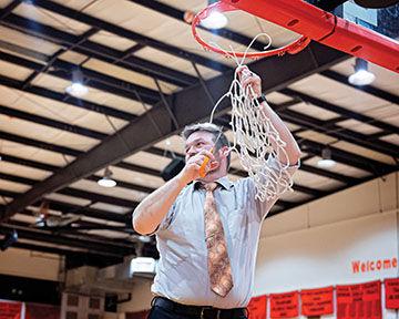 Coach Brown