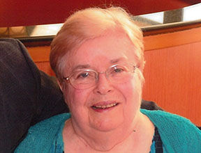 Louise Broomfield