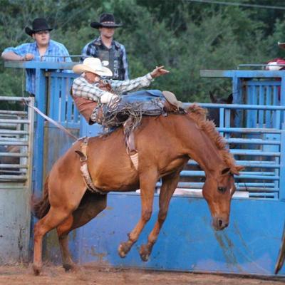 Scott County Rodeo Club