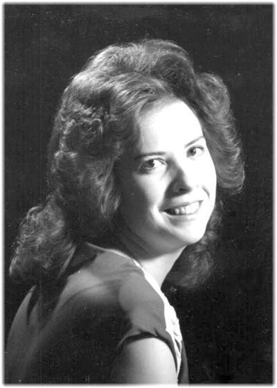 Beverly D.  McCafferty