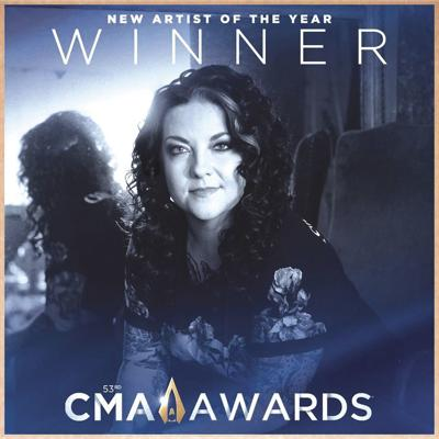 McBryde named CMA  'New Artist of the Year'
