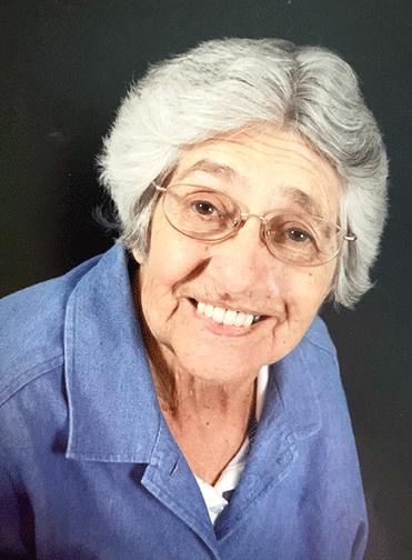 Mrs. Mary Lewis