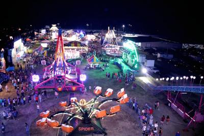 It's Scott County Fair Week