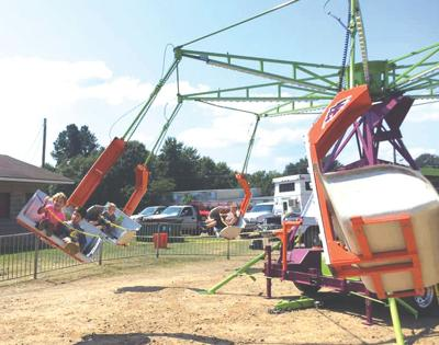 Scott County Fair concludes