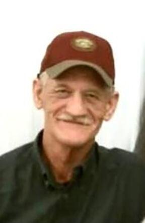 Larry McMellon