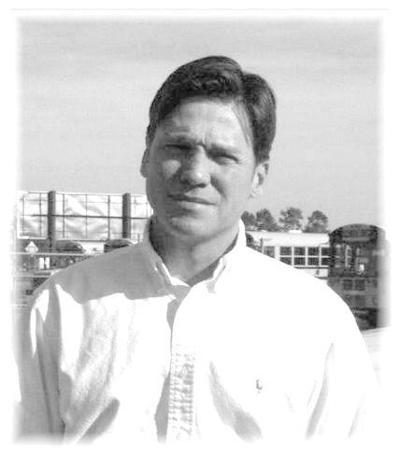 Perry Wayne Holloway