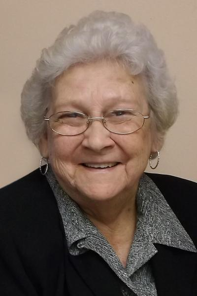 Mary Faye Rogers
