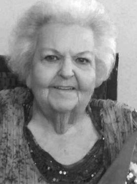 Peggy Joyce Boswell
