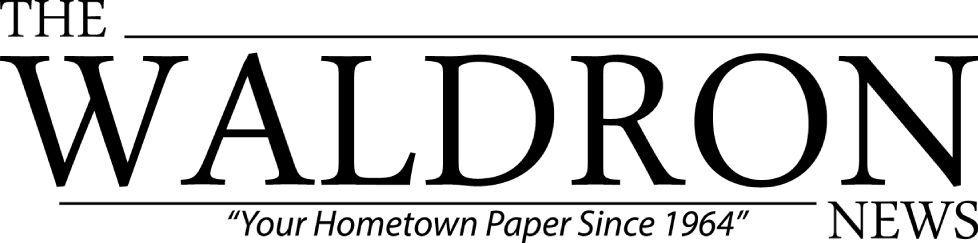 The Waldron News