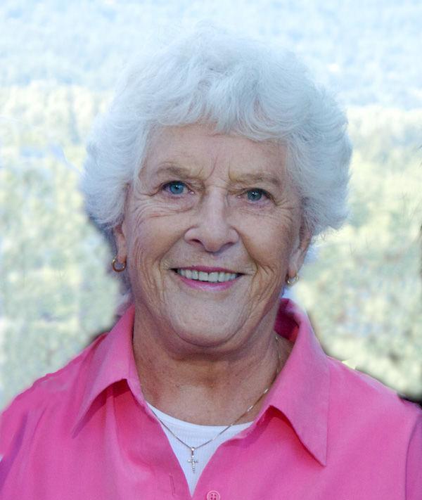 Barbara Harkins