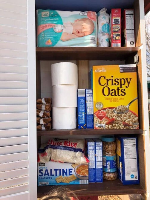 little food pantry-1