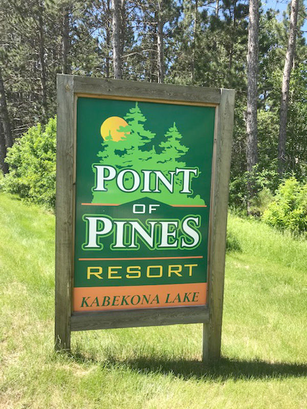 chamber member point of pines