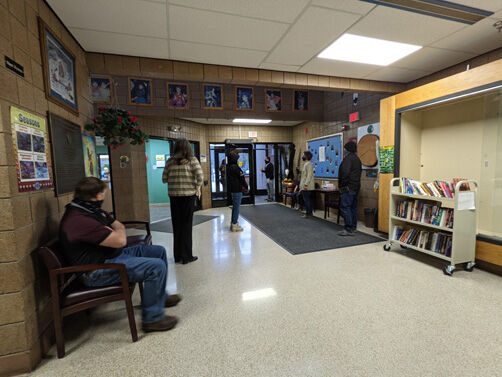 bug school reopening