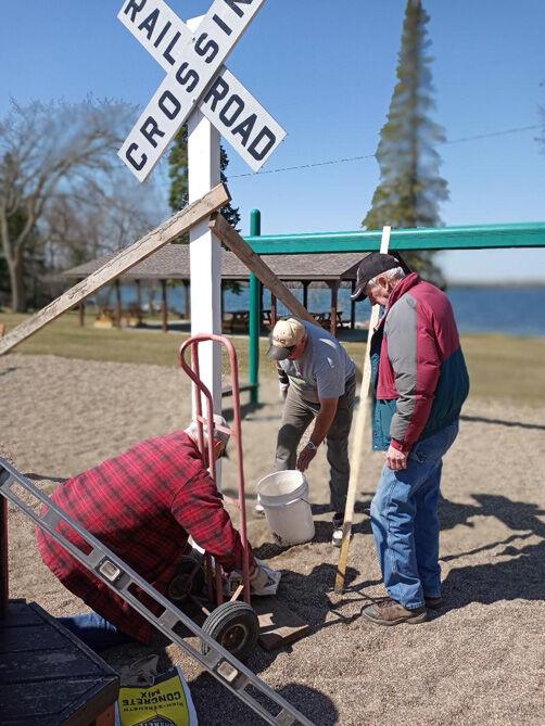 hackensack park sign-2
