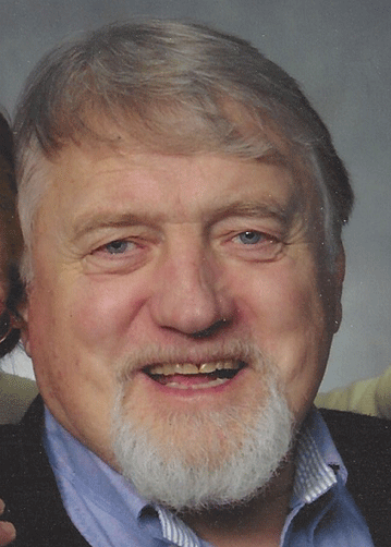 Tom J. Buttrey