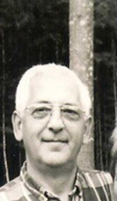 Richard 'Dick' McLeod