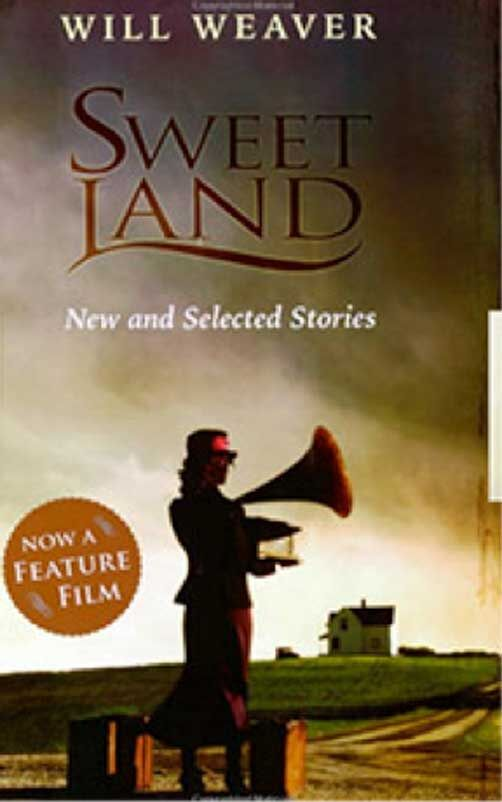 """""""SWeet Land,"""" the award-wining indie film adaptation of Will's short story """"A Gravestone Made of Wheat,"""" is now streaming on Amazon Prime."""