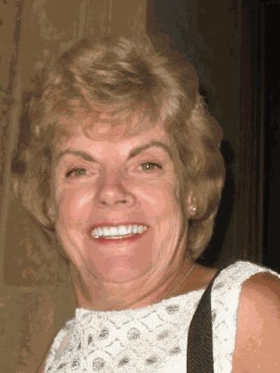 Sandra 'Sandy' Richardson