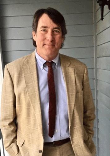 John Vaughn, new director of RREAL