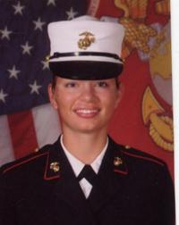 Ihrke graduates from Marine training | News | walkermn.com