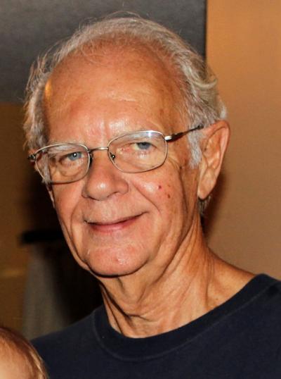 Brian England